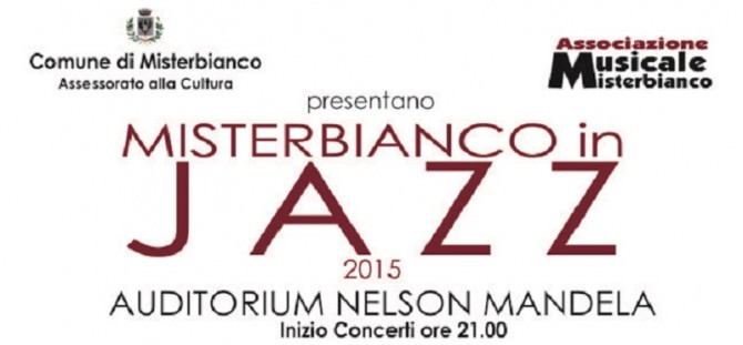 misterbianco in jazz