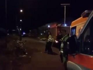 morti 4 giovani a Paternò