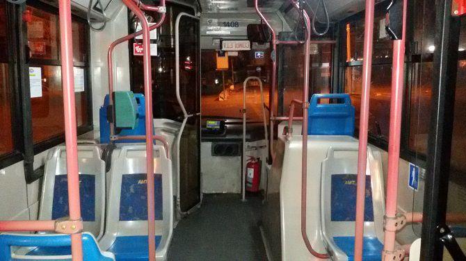 movida bus