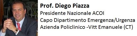 Prof. Diego Piazza