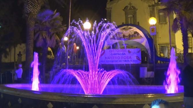 Fontana del Giardino Martoglio