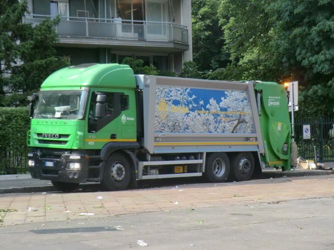 sindacati sindaco rifiuti