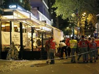tragedia Parigi