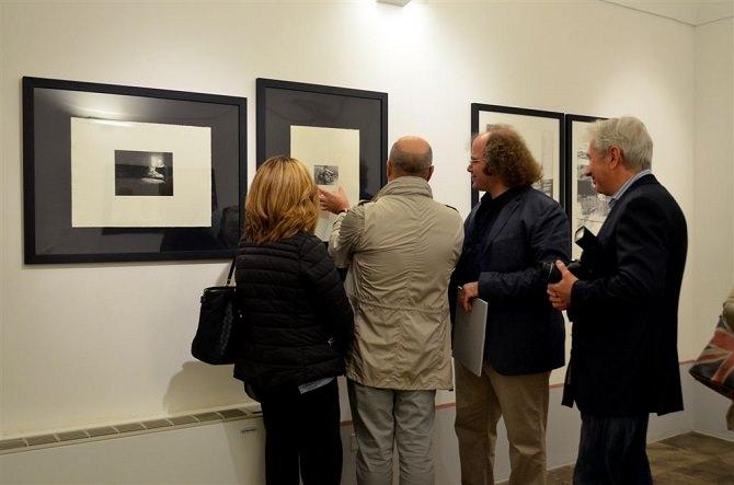 """Ragusa, continua il successo della mostra """"Dietro il segno"""""""