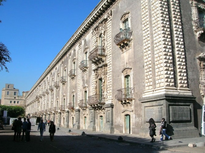 Monastero Benedettini