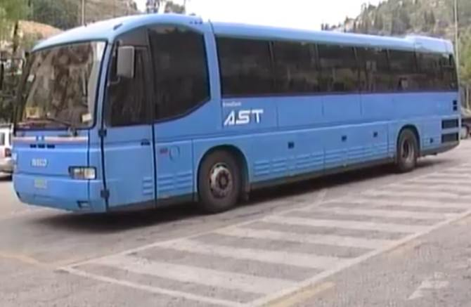 AST autobus