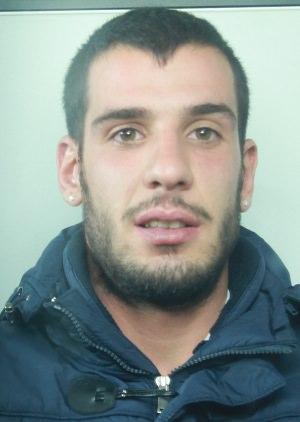Alessandro Massimino, 24 anni