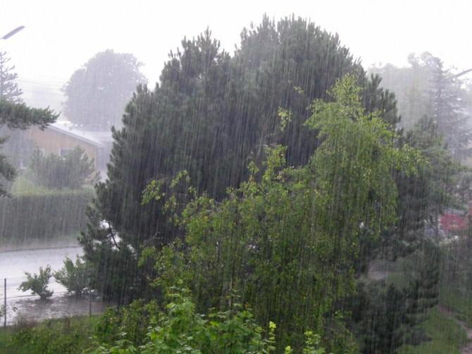 ciclone previsioni allerta