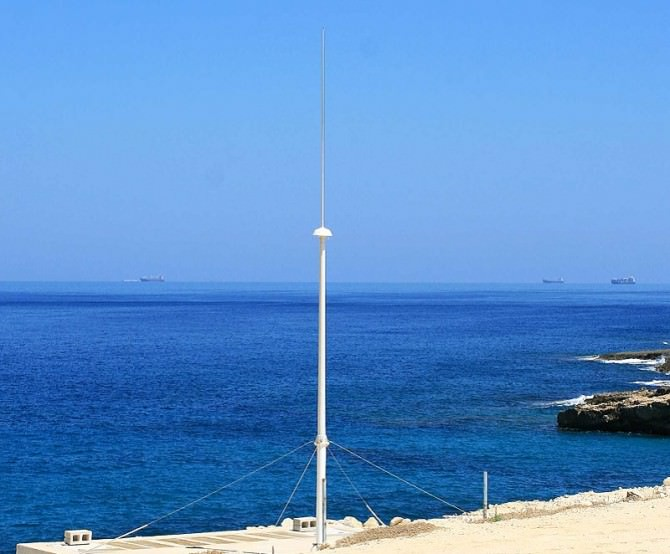 Calypso Radar Malta
