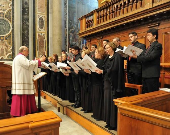 Cappella Giulia