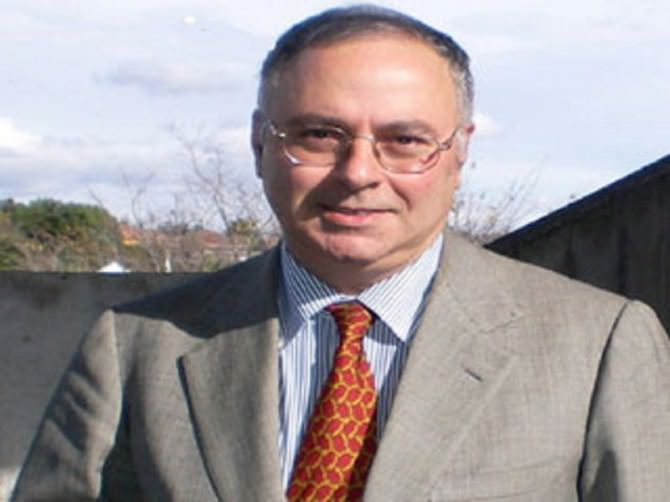 Claudio Risicato