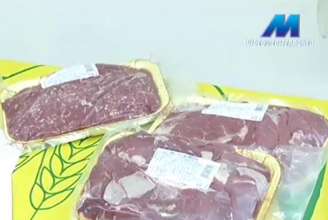 Coldiretti difesa carne rossa
