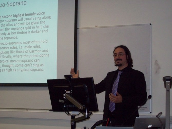 Davide Sciacca @ University of Liverpool