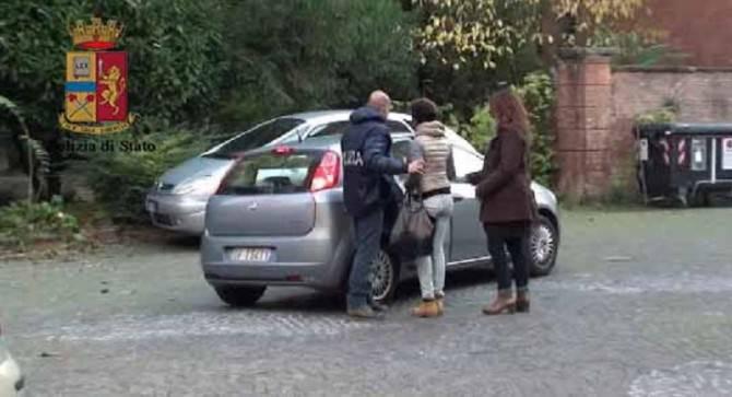 Ferrara arresto