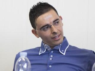 Francesco Tardo vicepresidente Catania Calcio a 5