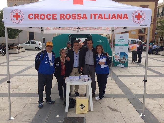 Grande successo dell'AIAD di Ragusa nella Giornata Mondiale Diabete