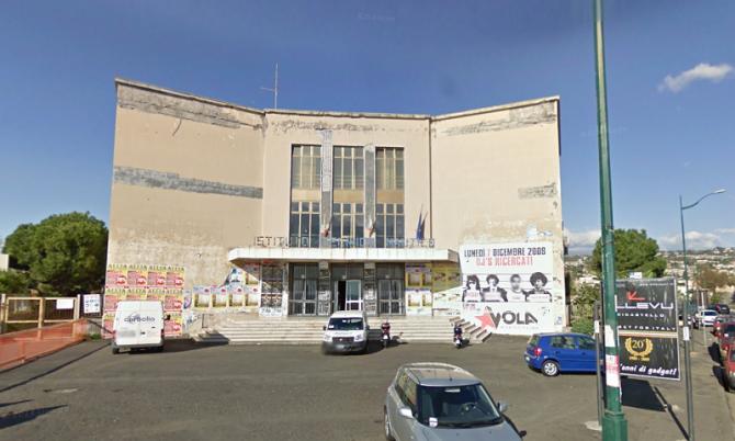 Istituto nautico Duca degli Abruzzi