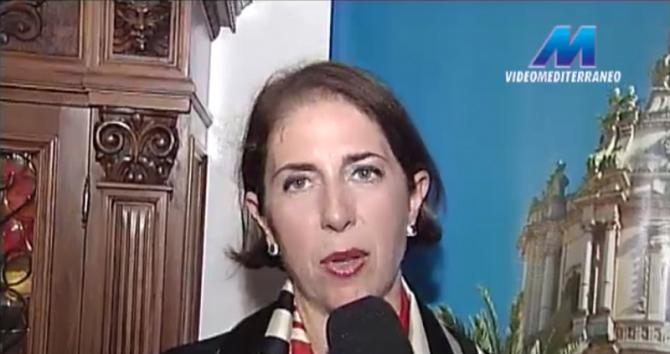 Lucia Trombatore