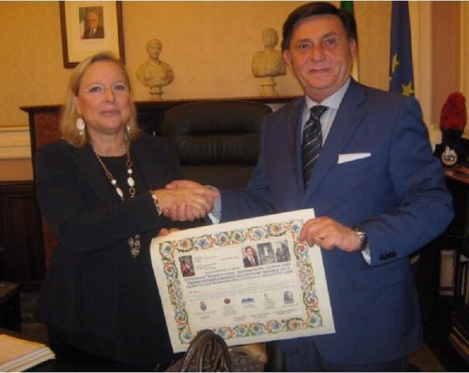 M. G. Federico, C. Labisi.