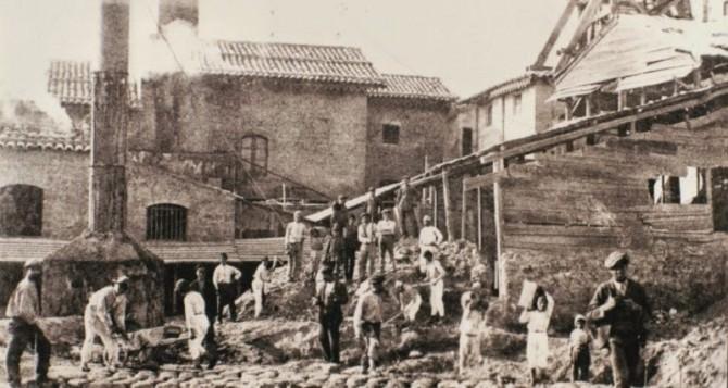 Miniere siciliane