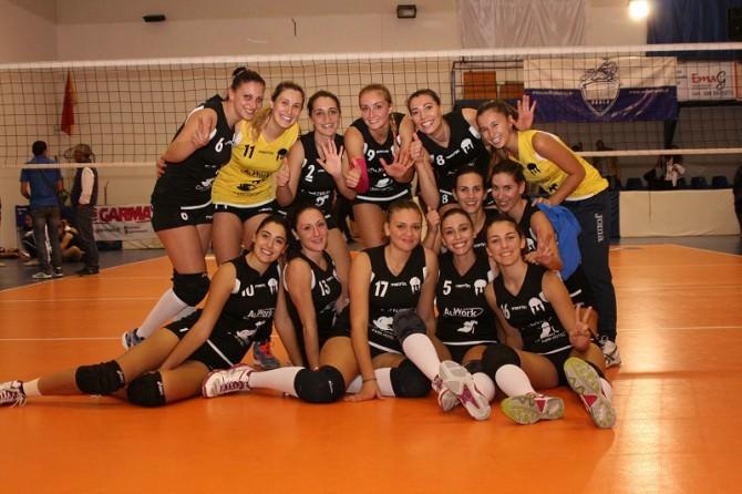 Saracena Volley (1)