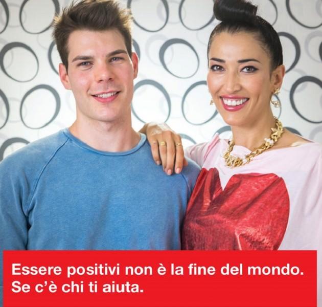 campagna LILA Onlus 2015