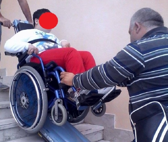 disabile