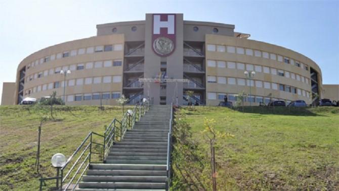 Nuovo ospedale di Lentini