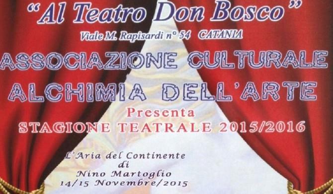 Don Bosco catania