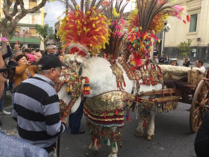 Festa del carretto San Giovanni La Punta_2