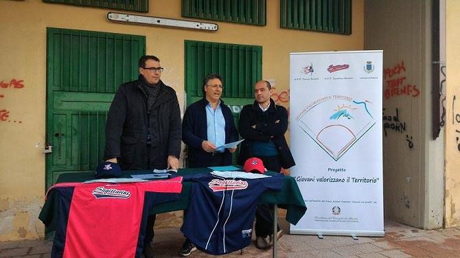 """Paternò, """"Giovani valorizzano il territorio"""": presentato stamani il progetto"""