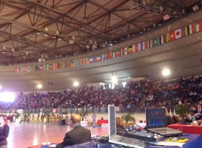 gare danza FIDS Sicilia
