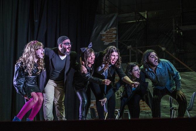 """""""Adesso o mai più"""": ritorna in scena il rock al Teatro Trifiletti di Milazzo"""