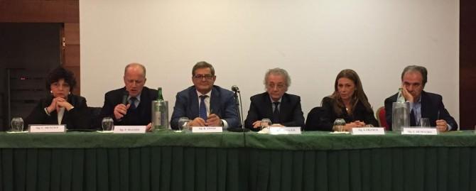 Catania, il coordinamento SIMSLA a confronto sulla professione medica
