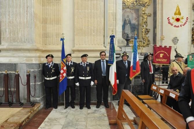 Celebrazione in Cattedrale a Catania (1)