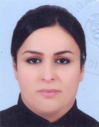 Chama Elachab, 27 anni