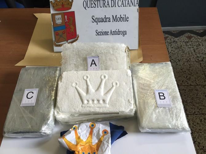 Cocaina Reale