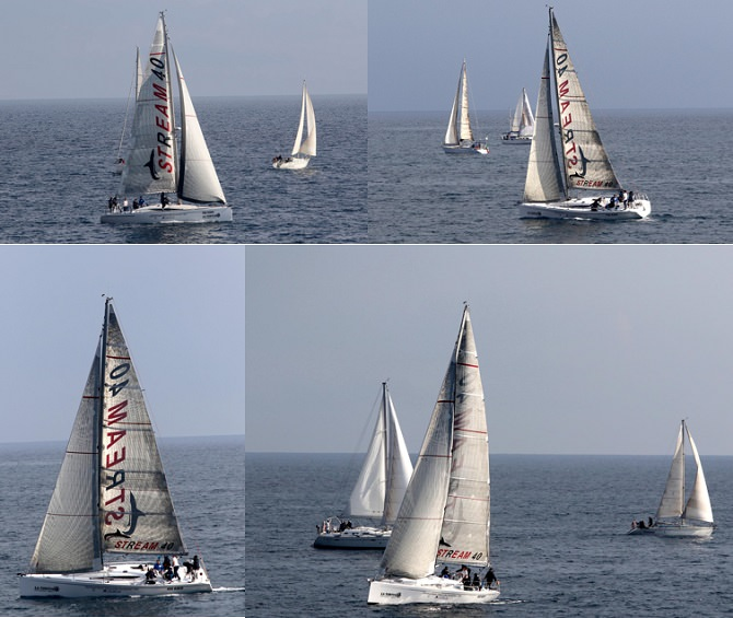Regata Santa Barbara