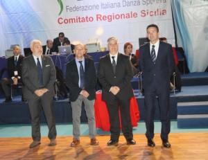 FIDS SICILIA INTERDONATO, VENTO SPADOLA E COSTANTINO