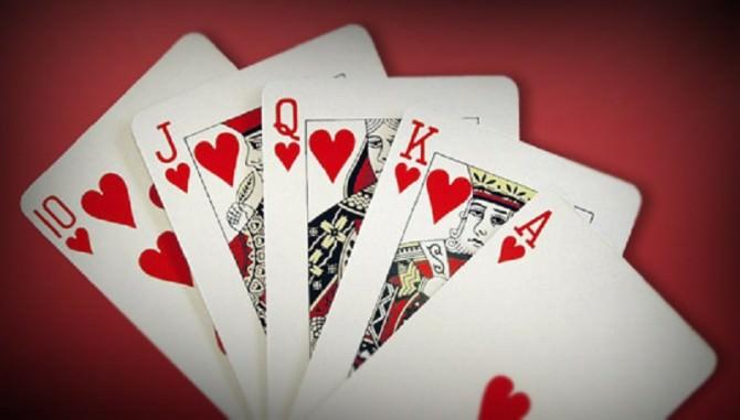 Giochi carte natale