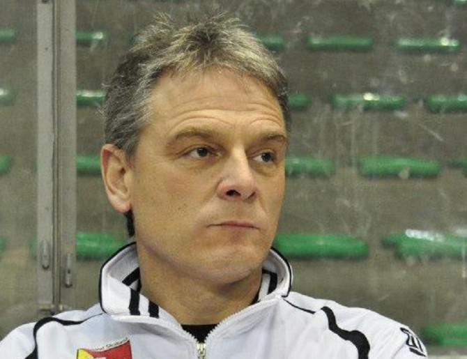 Giuseppe Vinci, allenatore Albatro Siracusa
