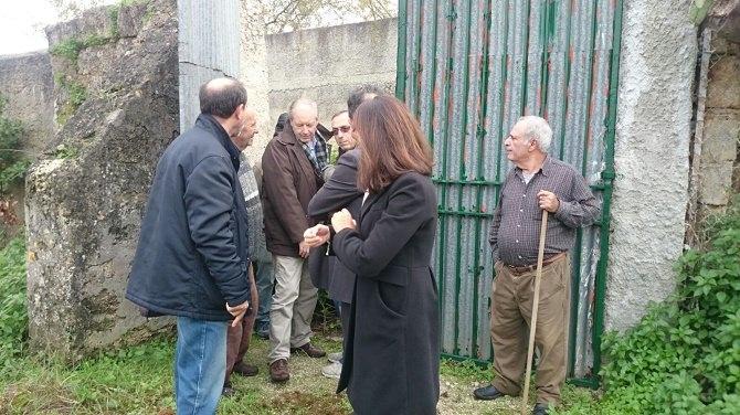 Palermo, stamani sopralluogo per nuova fognatura a Borgo Molara
