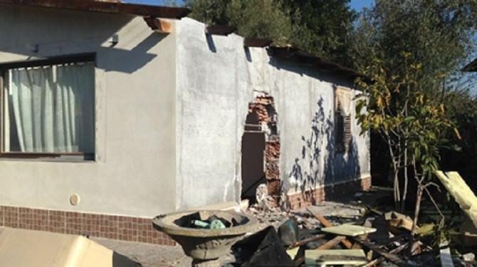 demolizione immobili abusivi Mascalucia