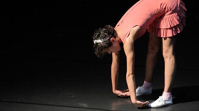 """Successo per la danza a Scenario Pubblico con """"SicilyMade"""""""
