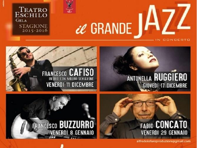 Locandina_Il Grande Jazz_Gela