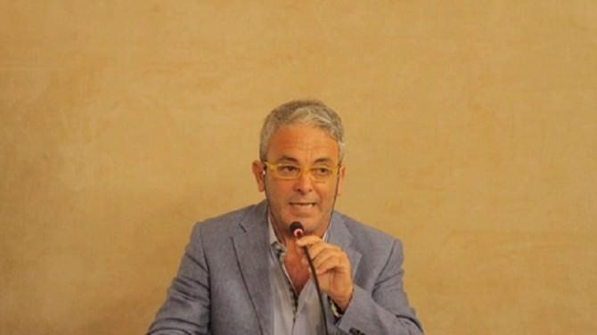 Marcello La Scala, Movimento 5 Stelle, Agrigento