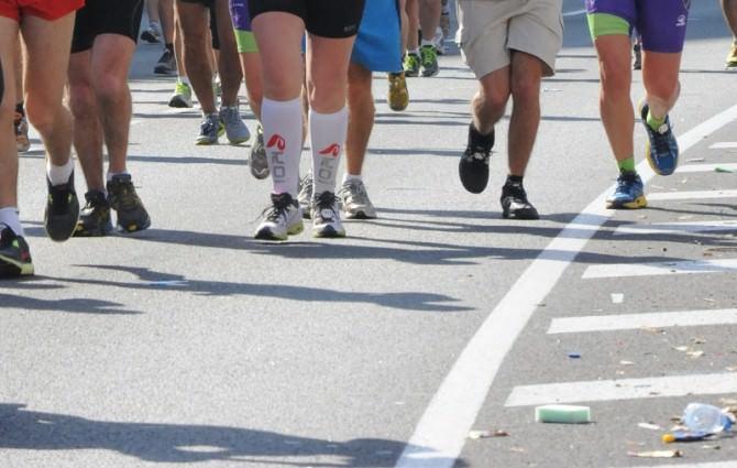 Maratona Pace staffetta