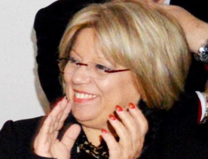 Mariella Lo Bello 11 dicembre 2015