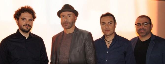 Mario Venuti e Urban Fabula Trio
