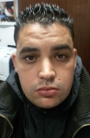 Mohammed Boujida, 31 anni